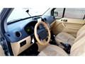 2012 MODEL 90 LIK SİLVER ( Ford Tourneo Connect ) 130.000 KM  SIFIRA YAKIN BİR ARAÇTIR