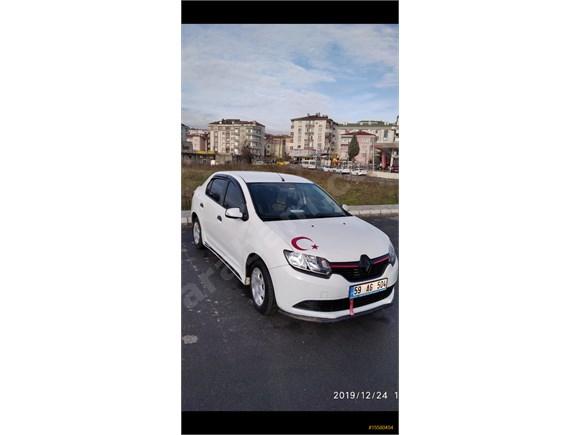 Sahibinden Renault Symbol 1.2 Joy 2015 Model