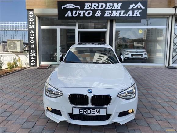 BMW 116 İ İÇ DIŞ M SPORT HATASIZ