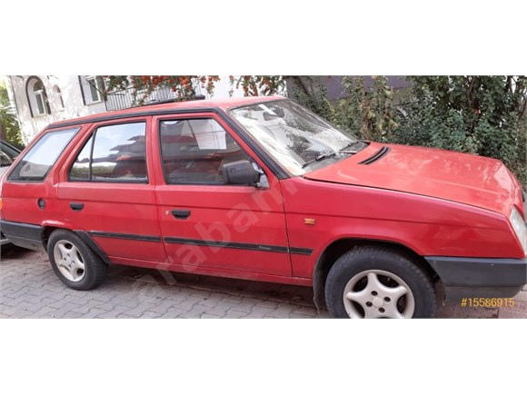 Sahibinden Skoda Forman 135 L 1993 Model
