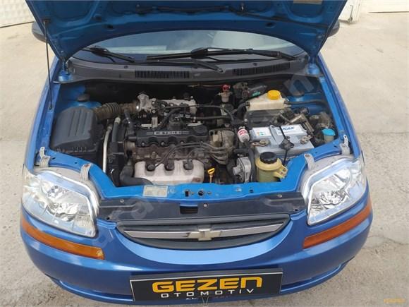Chevrolet Kalos 1.4 SE 2004 Model Kütahya