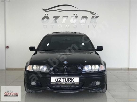 2000 BMW 3.20İ- SUNROOF -BÜYÜK EKRAN