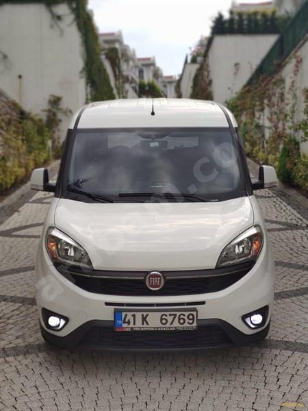 Sahibinden Fiat Doblo Combi 1.3 Multijet Safeline 2016 Model Kocaeli 128.000 Km -