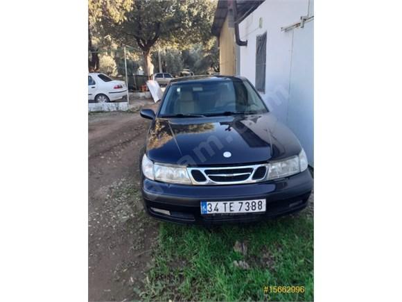 Sahibinden Saab 9-5 2.3 1999 Model