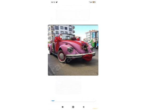 Sahibinden Volkswagen 1300 VW Aydın