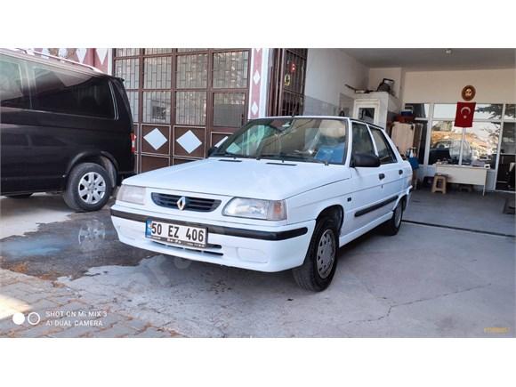 Galeriden Renault R 9 1.4 Broadway RN 1997 Model Nevşehir