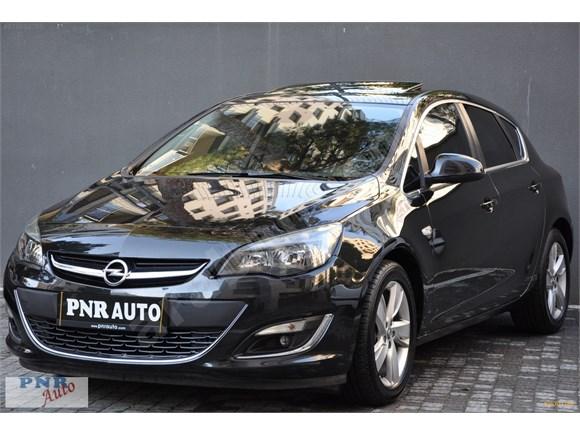 PNR Auto-2014 ASTRA 1.4T SPORT OTOMATİK SUNROOF BOYASIZ 80.000KM