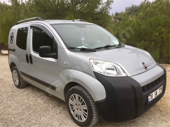 sahibinden fiat fiorino combi combimix 1 3 multijet active 2011 model karabuk 285 000 km gri 15721744 arabam com