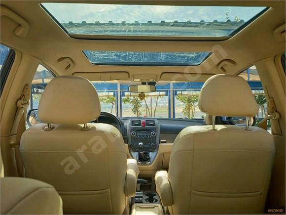 Sahibinden Honda CR-V 2.2 i-CTDi Executive 2008 Model