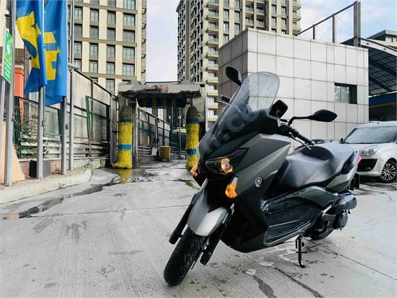 Sahibinden Yamaha X-Max 250 ABS