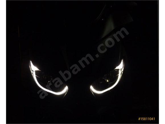 Sahibinden Yamaha X-Max TECH MAX 250 ABS MAT SİYAH  2020
