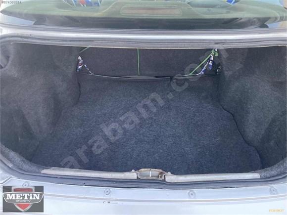 Metin Otomotivden Fiat Albea Sole 1.3 Multijet