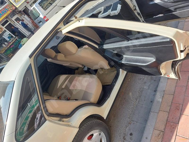 Sahibinden Fiat Tempra 1.6 S 1994 Model Elazığ 133.500 Km Bej
