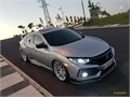 Sahibinden Honda Civic 1.6 i-VTEC ECO Elegance 2017 Model Bursa