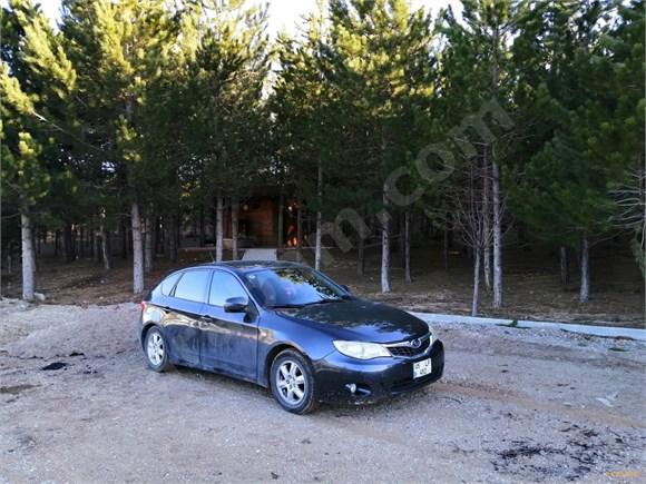 Sahibinden Tertemiz Bakımlı Subaru Impreza 1.5 AWD