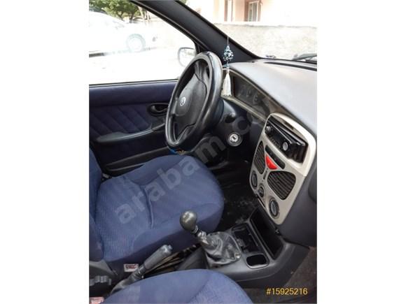 Sahibinden Fiat Albea 1.2 EL 2002 Model