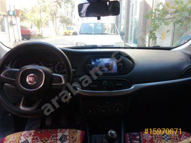 Sahibinden Fiat Egea 1.4 Fire Easy 2017 Model İzmir 44.000 Km -