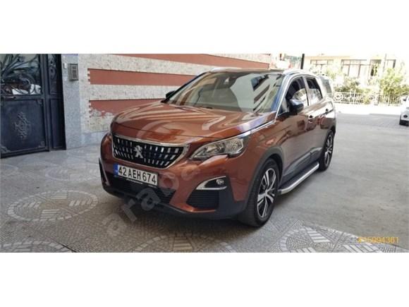 Sahibinden Peugeot 3008 1.5 BlueHDI Active Life Prime Edition 2019 Model