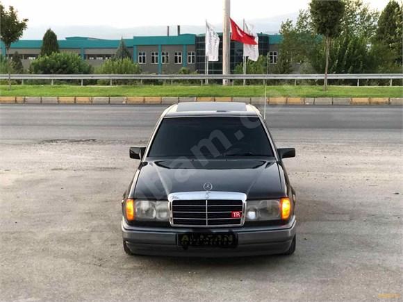 YENİ NESİL MOTOR  Mercedes - Benz E 200 1993 Model Denizli