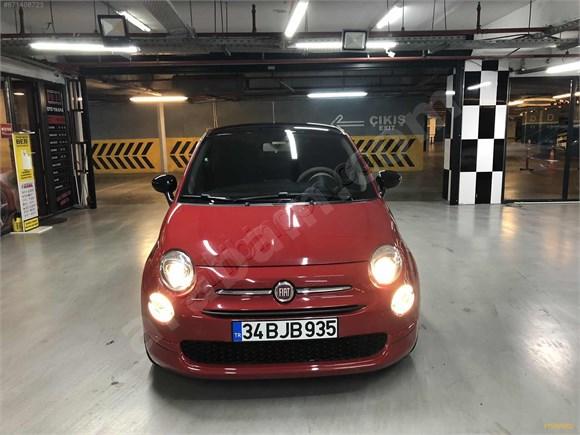 Tertemiz Fiat 500