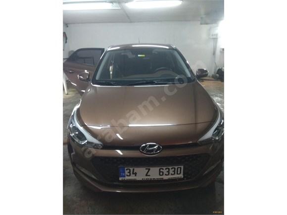 Sahibinden Hyundai i20 1.4 MPI Style 2016 Model