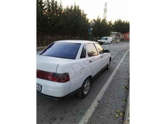 Yeni muaneli Sahibinden Lada Vega 1.5 2000 Model