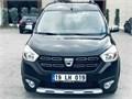 Sahibinden Dacia Dokker 1.5 DCi Stepway 2018 Model Çorum  55ooo kmde