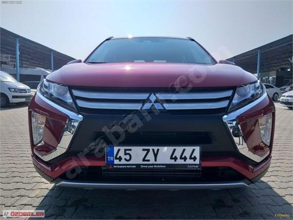 Tramersiz Hatasız Boyasız 2020 Elmas Rengi Mitsubishi