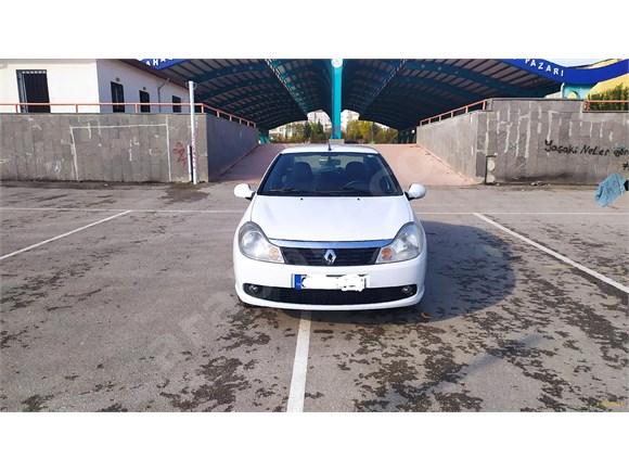 Sahibinden Renault Symbol 1.4 Expression 2011 Model