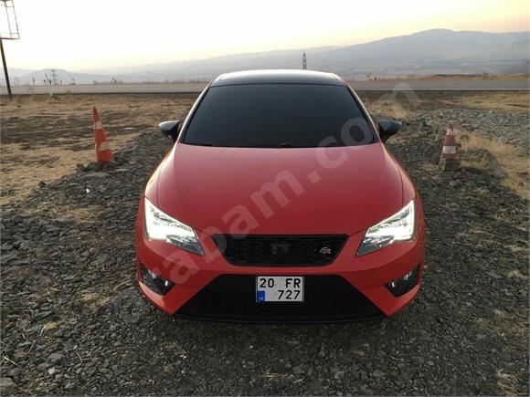 Sahibinden Seat Leon 1.4 TSI FR 2015 Model