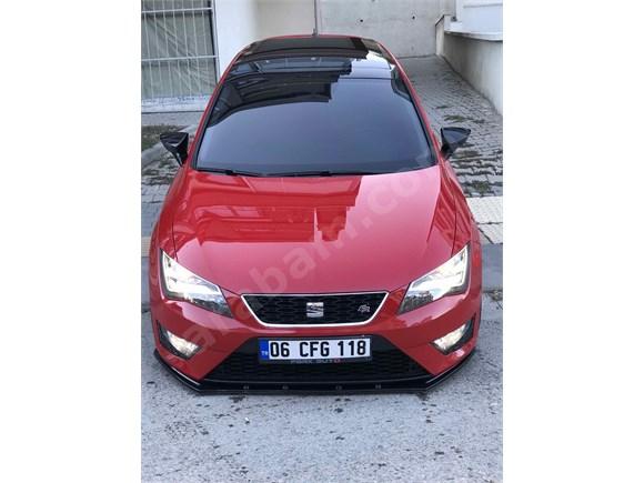Sahibinden Seat Leon 1.4 TSI FR 2014 Model