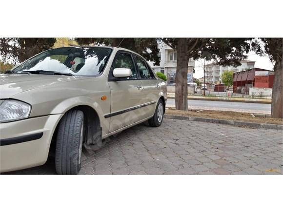 Sahibinden Mazda 323 1.5 GLX 1999 Model
