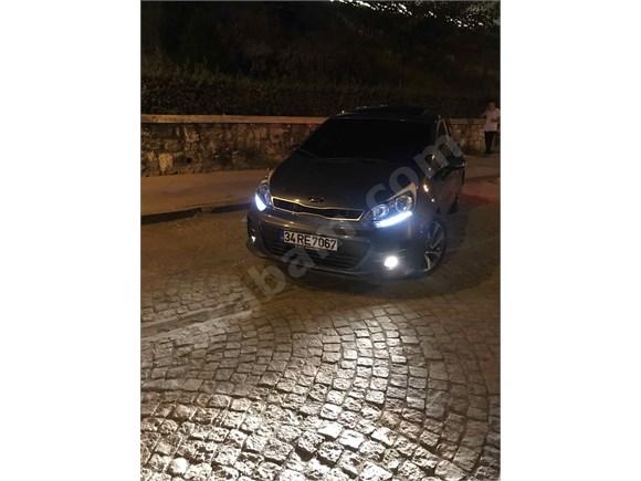 Sahibinden Kia Rio 1.4 CRDi Concept Plus 2016 Model İstanbul