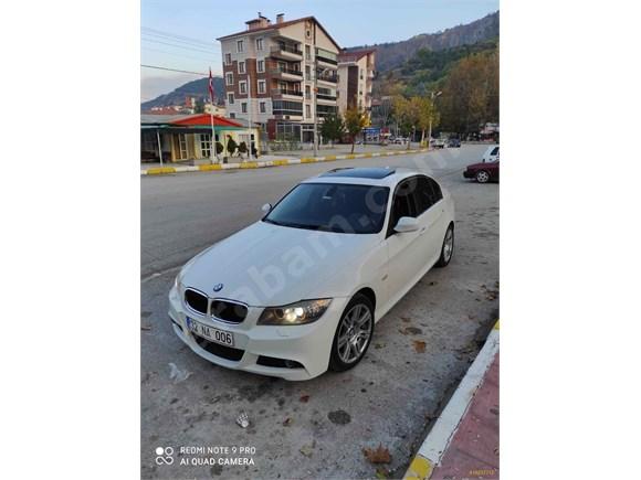 Sahibinden BMW 3 Serisi 320d M Sport 2011 Model
