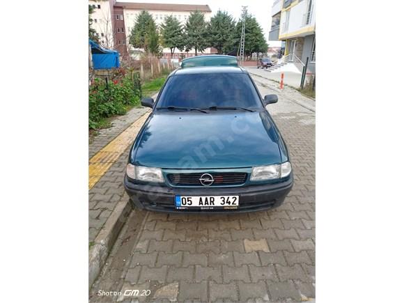 Sahibinden Opel Astra 1.6 1998 Model Samsun