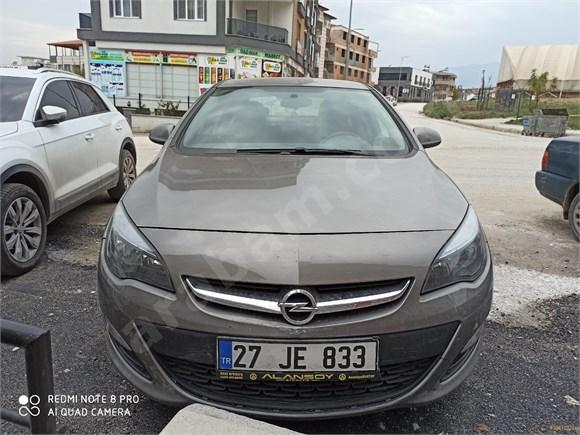 Sahibinden Opel Astra 1.6 Edition 2017 Model