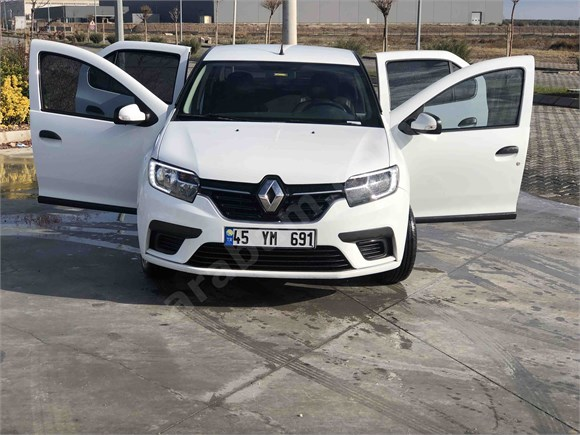 Sahibinden Renault Symbol 1.5 dCi Joy SON GÜNLERİ.  2016 Model Manisa