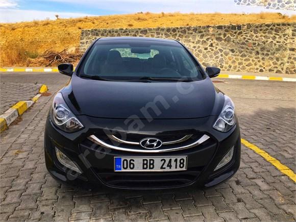 Sahibinden Hyundai i30