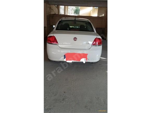 Sahibinden Fiat Linea 1.3 Multijet Active Plus 2013 Model