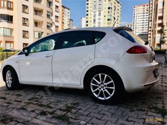 Sahibinden Seat Leon 1.6 TDI CR Style 2011 Model Kayseri ...