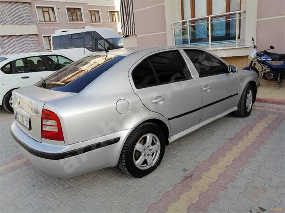 Sahibinden Skoda Octavia 1.6 Elegance 2003 Model
