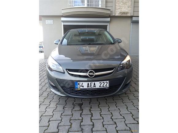 Sahibinden Opel Astra 1.4 T Edition Plus 2020 Model otomatik vites sıfır araç