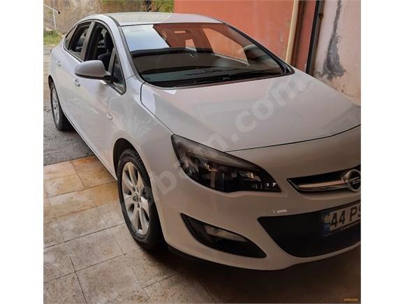 ACİLİYETİ BİTTİ, Opel Astra 1.6 CDTI 136 Hp 320 Nm Tork Business Start&Stop Bakım,Muayene ve Lastik yeni