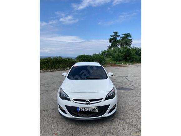Sahibinden Opel Astra 1.6 CDTI Business 2015 Model