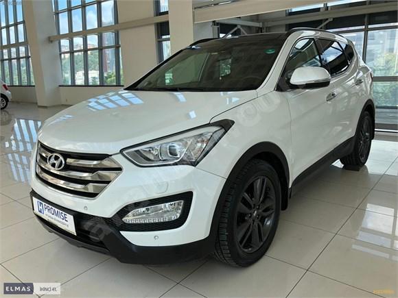 Hyundai Santa Fe 2.0 CRDI Executive 4x4 85.000 Km de