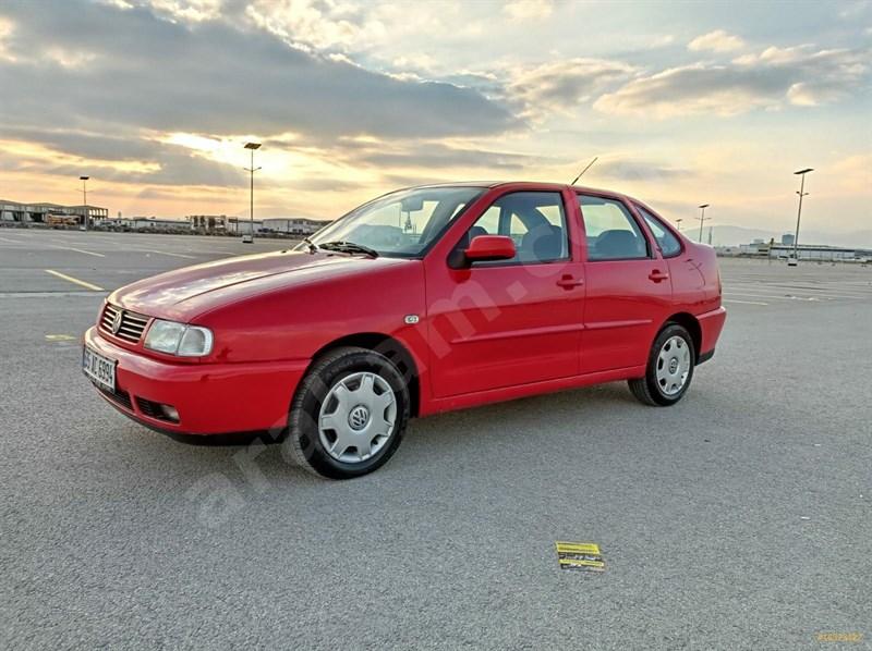 Sahibinden Volkswagen Polo 1.6 Comfortline Classic 2000 Model Konya 85.000 Km -
