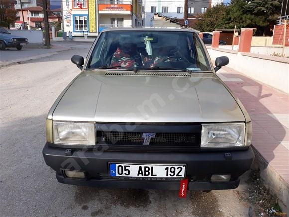 sahibinden tofas dogan l 1992 model amasya 90 000 km 16374014 arabam com