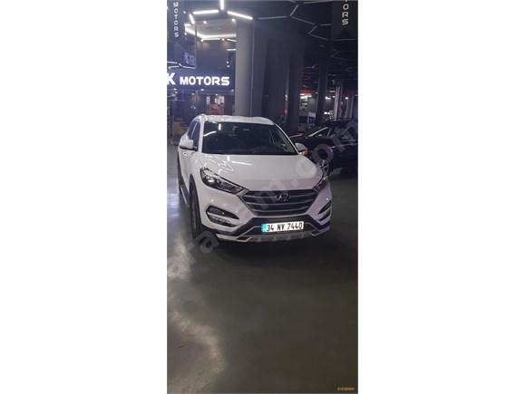 Sahibinden Hyundai Tucson 1.6 GDi Style 2016 Model