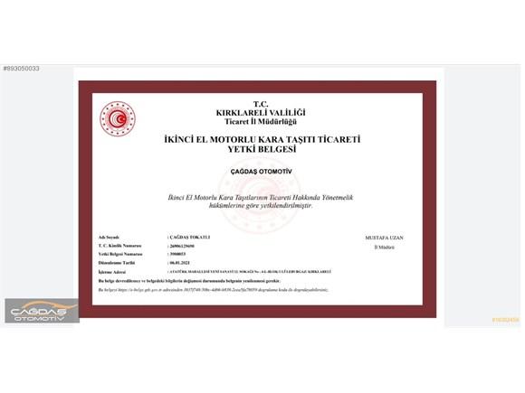 galeriden volkswagen t roc 1 5 tsi highline 2020 model kirklareli 2 000 km sari 16382459 arabam com