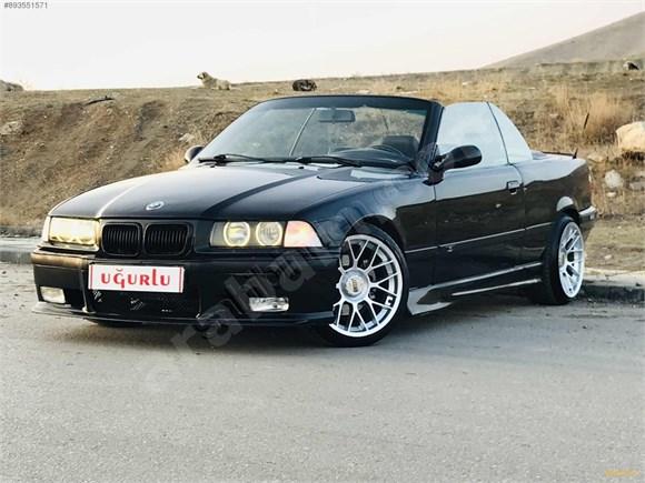 *uğurlu* BMW 3.20 CABRİO